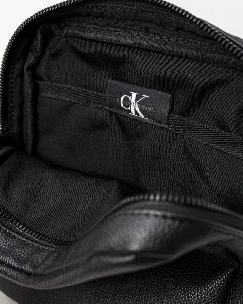 Borsa Calvin Klein MICRO PEBBLE Nero – 76727