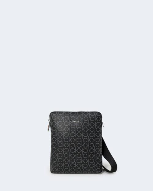 Borsa Calvin Klein MINIMALISM Nero – 76726