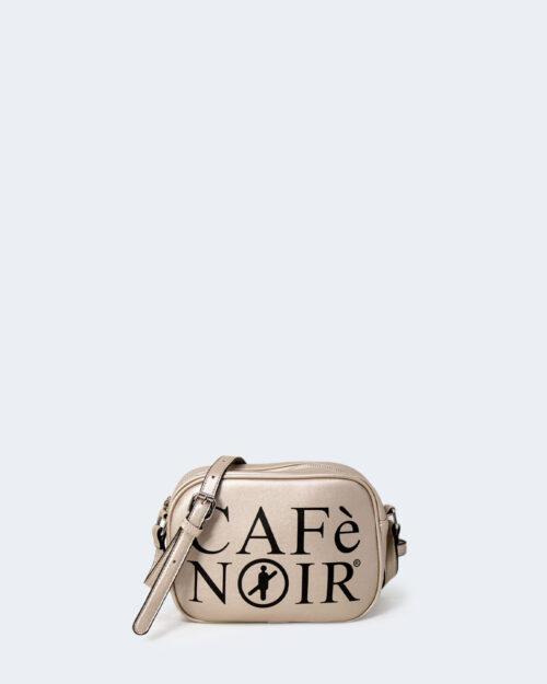 Borsa Cafè Noir BANDOLIERA Argento – 77509