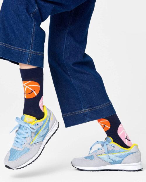 Calzini Happy Socks BALL SOCKS Blu – 76780