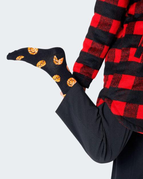Calzini Happy Socks BALLS SOCKS Nero – 76747