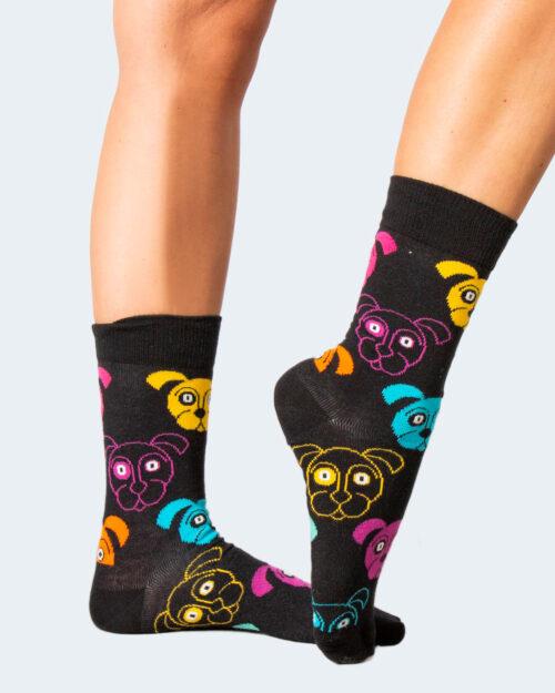 Calzini Happy Socks DOG  SOCKS Nero – 76732