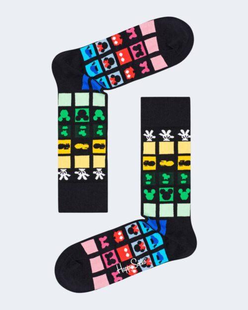 Calzini Happy Socks KEEP IT TOGETHER SOCKS Nero – 76787