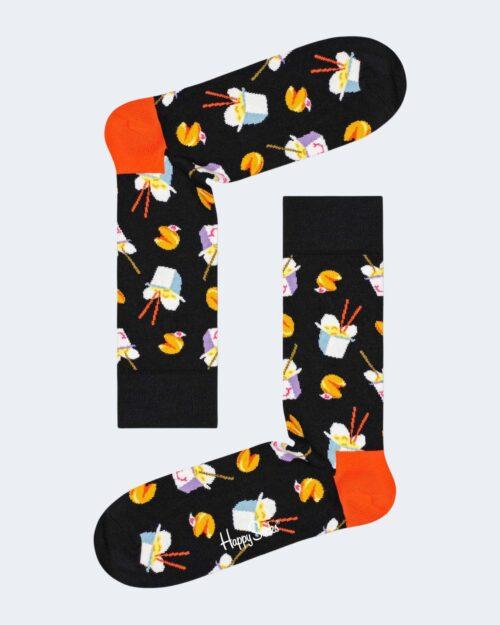 Calzini Happy Socks TAKE OUT SOCKS Nero – 76763