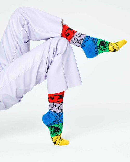 Calzini Happy Socks COLORFUL FRIENDS SOCKS Rosso – 76788