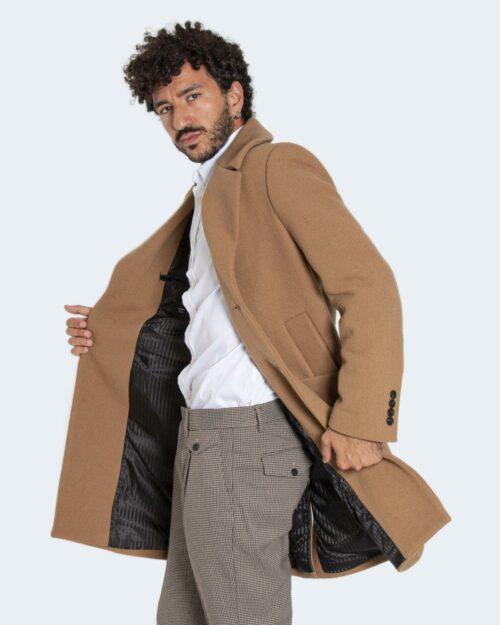 Cappotto Antony Morato HENRY Beige scuro – 72733