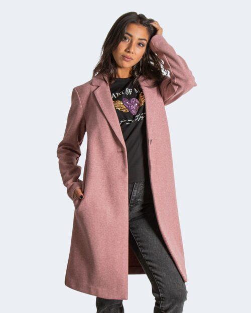 Cappotto Only TRILLION Rosa – 71800