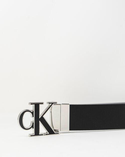 Cinta Calvin Klein MONO HARDWARE Nero – 76724