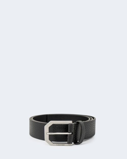 Cinta Calvin Klein VITAL FACETED Nero – 76725