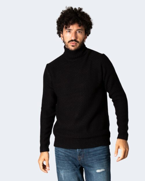 Dolcevita Only & Sons ONSLOCCER Nero – 71896