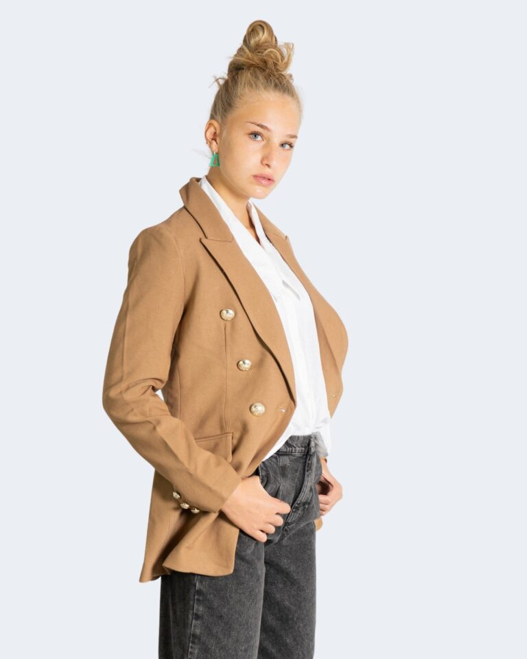 Giacca Only CORINNA Beige scuro - Foto 1