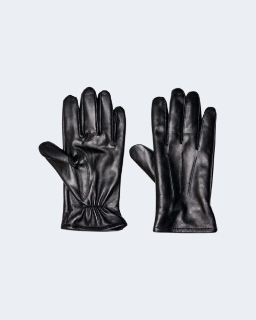 Guanti Only & Sons ONSFRITZ LEATHER GLOVE – 22020829 Nero – 71903