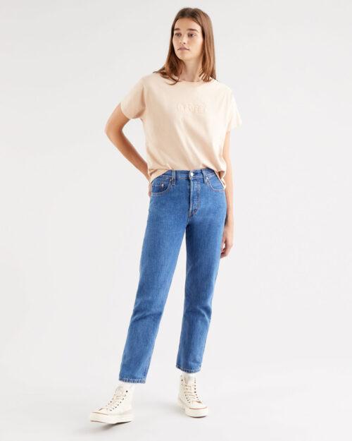 Jeans baggy Levi's® SANSOME BREEZE Denim – 71434