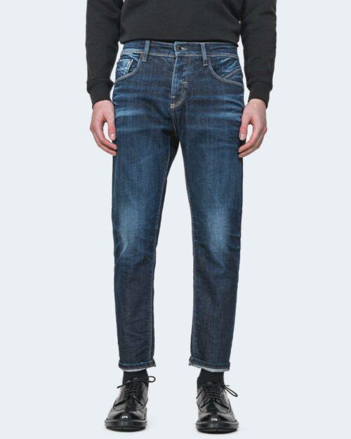Jeans slim Antony Morato ARGON SLIM Blue Denim – 72741