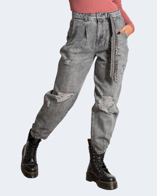 Jeans Only VERNA Nero – 71865