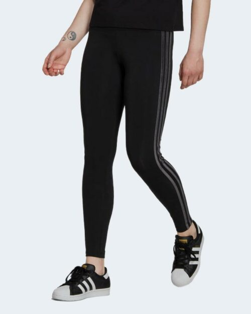 Leggings Adidas TIGHT BLACK Nero – 78696