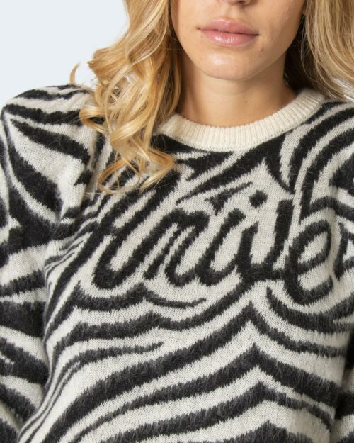 Maglione Aniye By PULL WAVES Panna – 77817