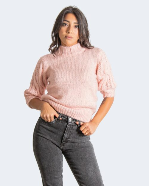 Maglione Only SUSSIE Rosa – 71849