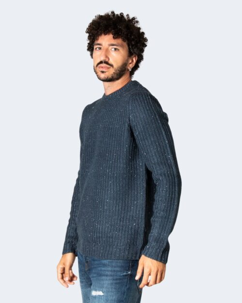 Maglione Only & Sons ONSNAZLO Blu – 71897