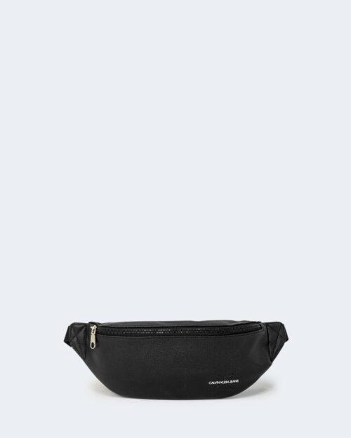 Marsupio Calvin Klein MICRO PEBBLE Nero – 76723