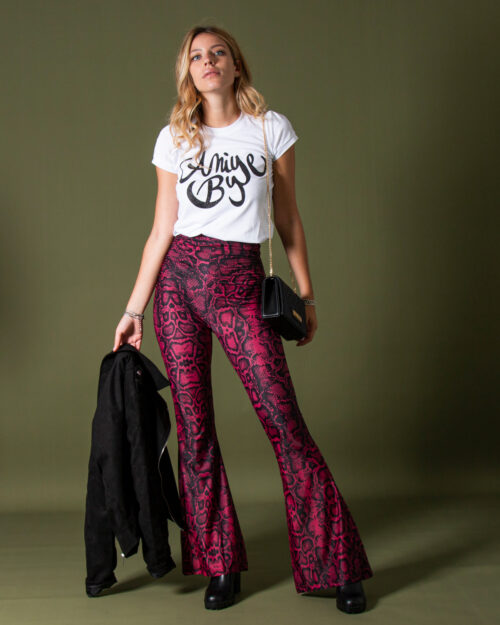 OUTFIT DONNA FASCIANTE ANIMALIER #3051