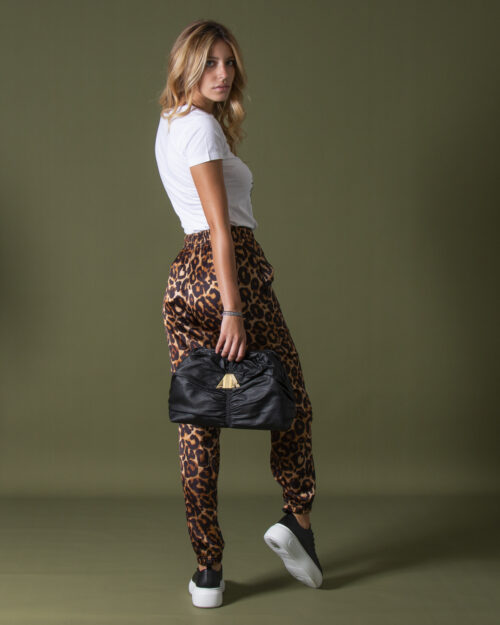 OUTFIT DONNA SLIM ANIMALIER #5529