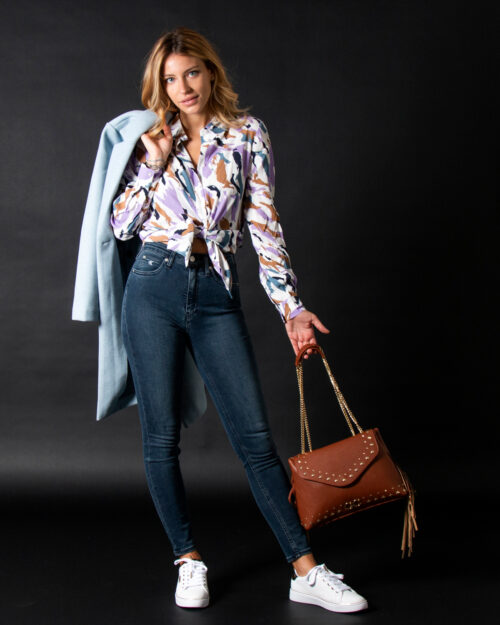 OUTFIT DONNA REGULAR CASUAL #3186