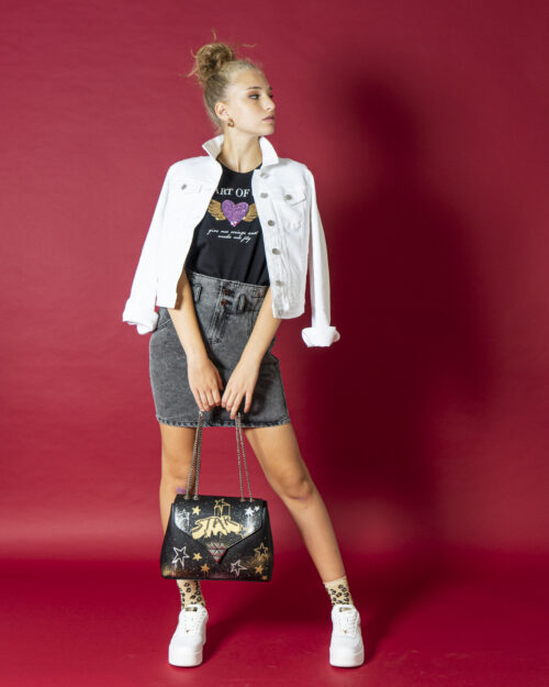 OUTFIT DONNA SLIM CASUAL #4979