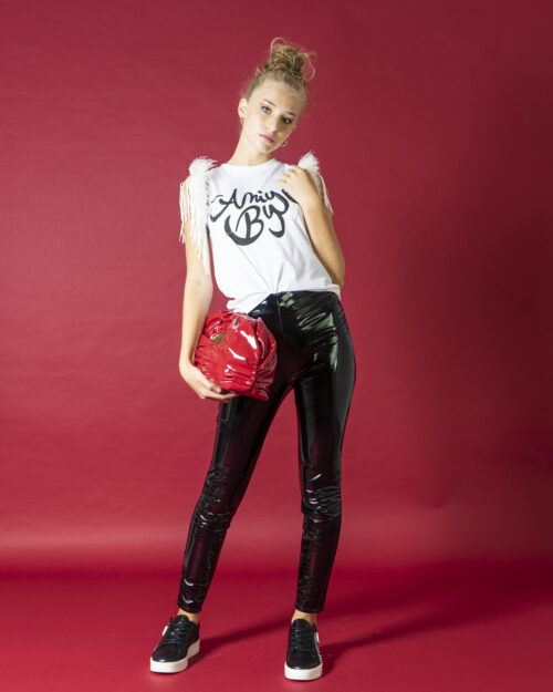 OUTFIT DONNA STRETTO PUNK ROCK #4186