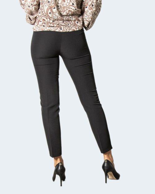 Pantaloni da completo Akè BAXTER Nero – 78045