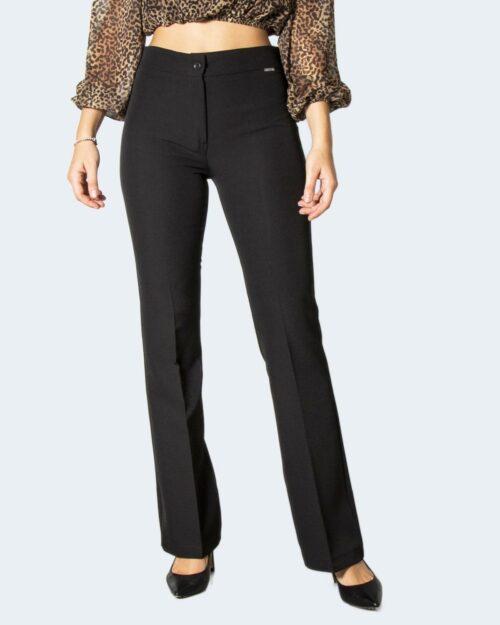 Pantaloni da completo Akè BAXTER Nero – 78060