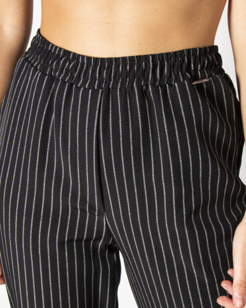 Pantaloni da completo Akè FONTE Nero – 78081