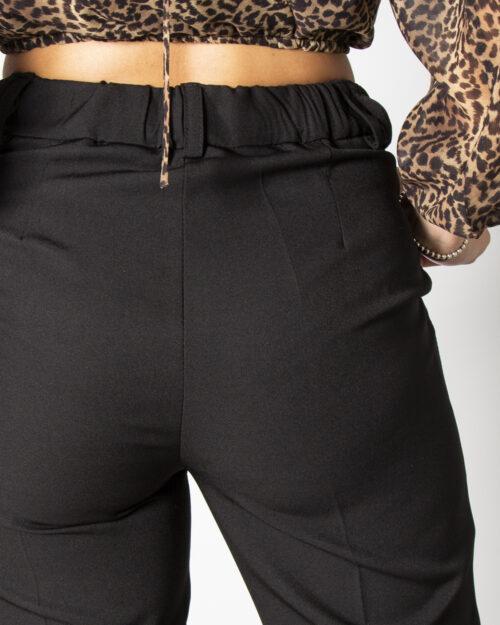 Pantaloni da completo Akè KASSY Nero – 78042