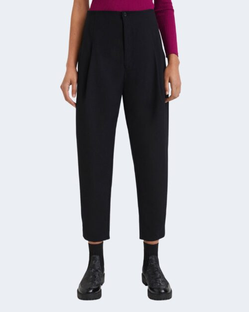 Pantaloni Desigual KAVALA Nero – 73356