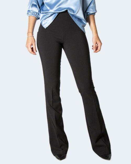 Pantaloni da completo Sandro Ferrone BASIC Nero – 77753