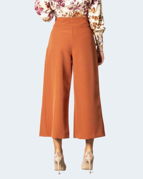 Pantaloni da completo Akè KASSY Mattone – 78056