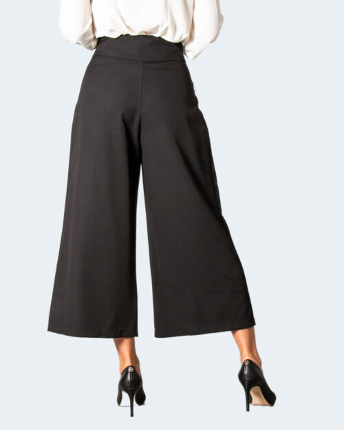 Pantaloni da completo Akè KASSY Nero – 78056