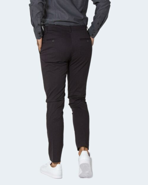 Pantaloni slim Antony Morato BRYAN SKINNY FIT Blu – 72717