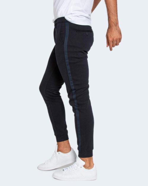 Pantaloni slim Antony Morato – Blu – 72720