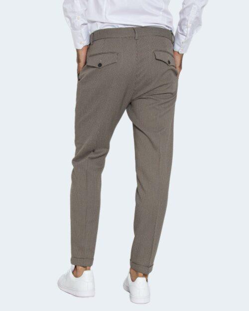 Pantaloni slim Antony Morato OASIS CARROT Marrone – 72735
