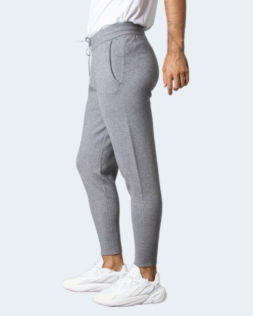 Pantaloni sportivi Antony Morato IN FILATO MISTO Grigio – 72721