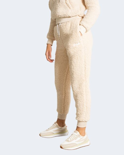 Pantaloni sportivi Fila YULE Beige – 65196
