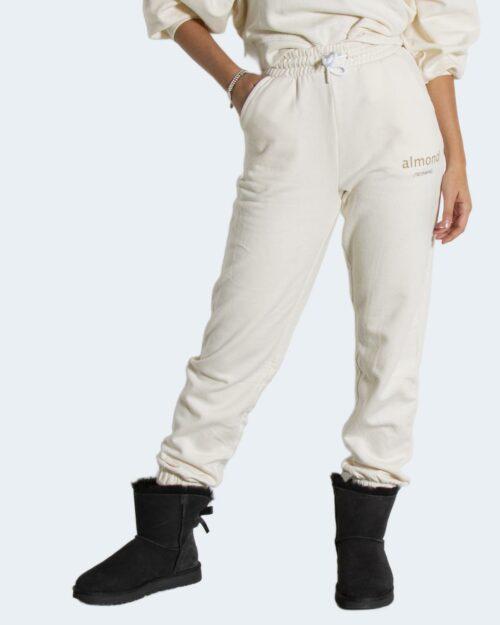 Pantaloni sportivi Only ONLBELLA LIFE Panna – 71915