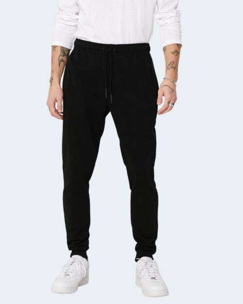 Pantaloni sportivi Only & Sons CERES LIFE SWEAT PANTS NOOS – 22018686 Nero – 71932