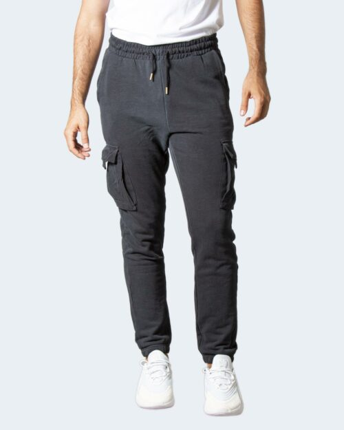 Pantaloni sportivi Only & Sons ONSNILO LIFE Nero – 71893