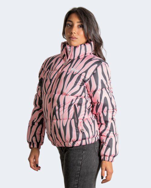 Piumino Fila puff Rosa – 65199