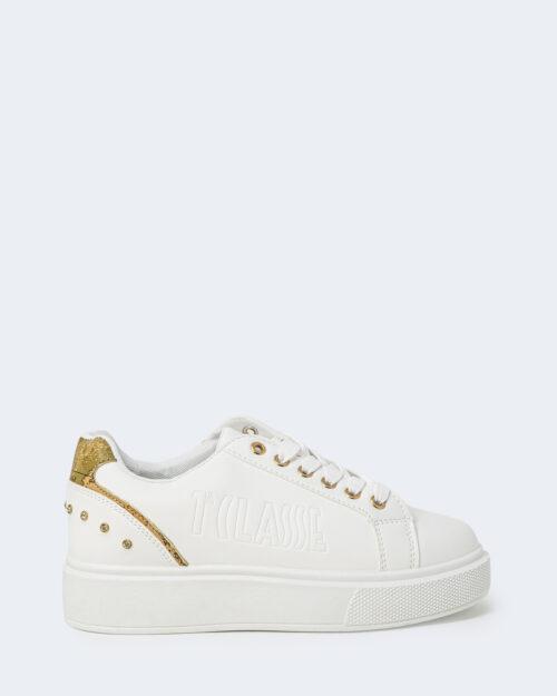 Sneakers Alviero Martini Prima Classe FONDO Bianco – 72862