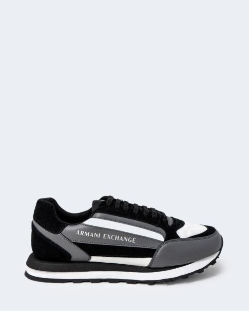 Sneakers Armani Exchange SNEAKER XUX101 XV294 Grigio – 72555