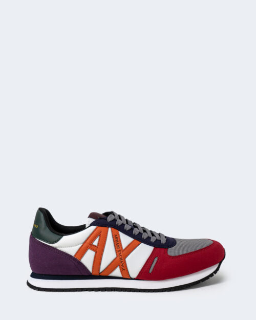 Sneakers Armani Exchange – Viola – 72554