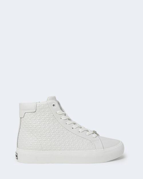 Sneakers Calvin Klein VULC HIGH Bianco – 72002